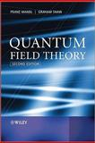 Quantum Field Theory, Mandl, Franz and Shaw, Graham G., 0471496847