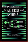 CRC Desk Reference for Asthma and Allergy 9780849396847