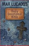 Max Lucado's Children's Daily Devotional Bible, Max Lucado, 1400316847