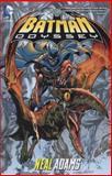 Batman: Odyssey, Neal Adams, 1401236847
