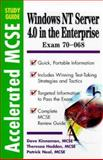Windows NT 4.0/Server in the Enterprise : Accelerated MCSE Study Guide, Martin, Herb and LearnQuick.com Staff, 0070676844
