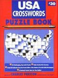 USA Today Crossword Puzzle Book, Charles Preston, 0399526846