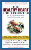 The Healthy Heart Food Counter, Annette B. Natow and Jo-Ann Heslin, 0743426843