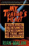 My Traitor's Heart, Rian Malan, 0802136842