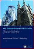The Phenomenon of Globalization, , 3631636849