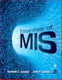 Essentials of MIS, Laudon, Kenneth and Laudon, Jane, 0133576841