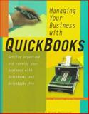Managing Your Business with QuickBooks, Rubin, Charles and Parssinen, Diane, 0201886847