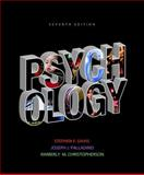 Psychology, Davis, Stephen F. and Palladino, Joseph J., 020584684X
