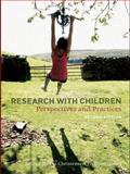 Research with Children : Perspectives and Practices, James, Allison, 0415416841