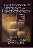The Handbook of Narrative and Psychotherapy : Practice, Theory and Research, , 0761926844