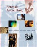 Forensic Accounting, Young, George Richard and Leiner, Jay, 0073526851