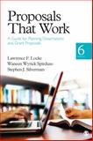 Proposals That Work 6th Edition