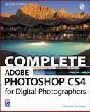 Complete Adobe Photoshop CS4 for Digital Photographers, Smith, Colin and Cooper, Tim, 1584506857