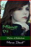 Midnight Oil, Marva Dasef, 1481226851