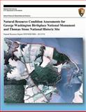 Natural Resource Condition Assessments for George Washington Birthplace National Monument and Thomas Stone National Historic Site, National Park National Park Service, 1492356859