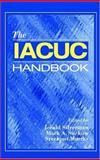 The IACUC Handbook, , 0849316855