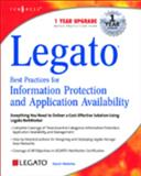 Legato Best Practices for Information Protection and Application Availability, David Malerba, 193183685X