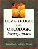 Hematologic and Oncologic Emergencies 9780071446853