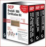 OCP : Oracle8i DBA Certification Kit, Dawes, Chip and Johnson, Joe, 0782126855