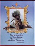 Encyclopedia of American Indian Costume, Josephine Paterek, 0874366852