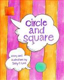 Circle and Square, Sally Lee, 1482676850