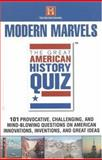 The Great American History Quiz, History Channel Staff, 0446676853
