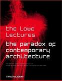 The Paradox of Contemporary Architecture, , 0471496855