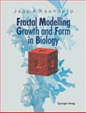 Fractal Modelling : Growth and Form in Biology, Kaandorp, J.A., 3540566856