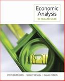 Economic Analysis in Health Care 2nd Edition
