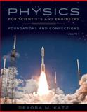 Physics for Scientists and Engineers 1st Edition