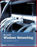 Microsoft Windows Networking Essentials 1st Edition