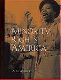 Minority Rights in America, Axelrod, Alan, 1568026854
