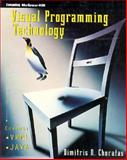 Visual Programming Technology, Dimitris N. Chorafas, 0070116857