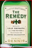 The Remedy 1st Edition