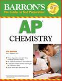 Barron's AP Chemistry, Neil Jespersen, 0764136852