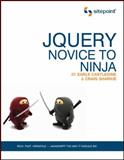 JQuery : Novice to Ninja, Castledine, Earl and Sharkie, Craig, 0980576857