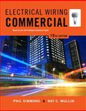 Electrical Wiring Commercial, Simmons, Phil and Mullin, Ray C., 1285186850