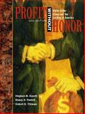 Profit without Honor : White Collar Crime and the Looting of America, Pontell, Henry N. and Rosoff, Stephen M., 0130286850