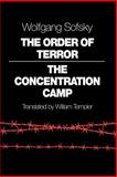 The Order of Terror : The Concentration Camp, Sofsky, Wolfgang, 0691006857