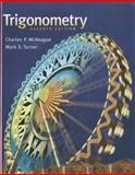 Trigonometry, McKeague, Charles P. and Turner, Mark D., 1111826854