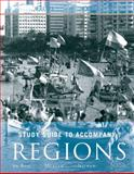 Study Guide to Accompany Regions, Muller-Hames, Elizabeth, 111816685X