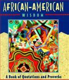 African-American Wisdom, Quinn Eli, 1561386855