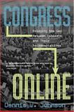 Congress Online, Dennis W. Johnson, 0415946859