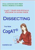 Dissecting the New CogAT, Karen Ge, 0985506857