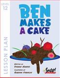Ben Makes a Cake, SNAP! Reading, 1620466856