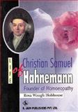Life of Christian S. Hahnemann, S. Hahnemann, 8170216850