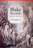 Blake Records, , 0300096852