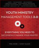 Youth Ministry Management Tools 2. 0
