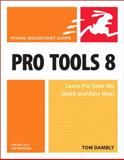 Tools 8 for Mac OS X and Windows, Tom Dambly, 0321646851