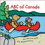 ABC of Canada, Kim Bellefontaine, 1553376854